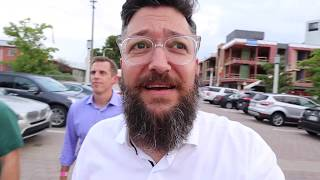 leadership perspectives v2.38 | ROCK & ROLL HALL OF FAME | a tax lawyer vlog