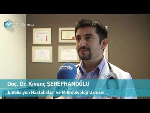 Tedavi Edilmezse Ciddi Sağlık Sorunlarına Yol Açıyor