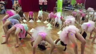 Lớp học múa , năng khiếu hè cho bé tại số 01 -ngõ 123 -trung kính - hà nội