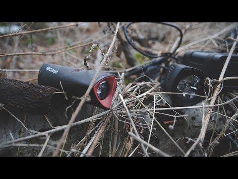 Helmlampen-Test für MTB Enduro: Sigma Buster 700 & Sigma Buster 2000 | Fabio Schäfer - Review