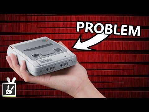 The SNES Classic Problem