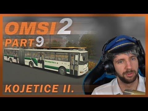 KOJETICE II. | OMSI 2 #09