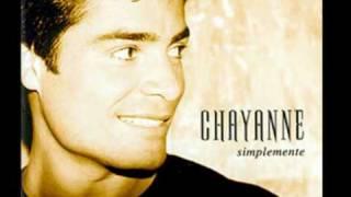 Chayanne Cuidarte el alma