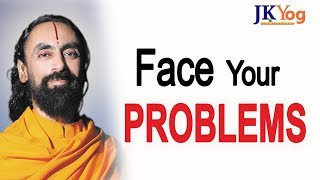 Develop The Right Attitude For Facing Problems | Swami Mukundananda