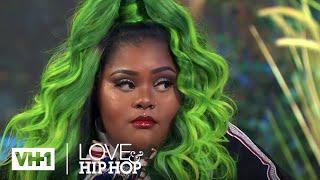 Tokyo Moves on Her Own Time 'Sneak Peek'   Love & Hip Hop: Atlanta