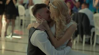Wedding Dance, Igor & Cristina (Ed Sheeran   Perfect) 2018 First Dance