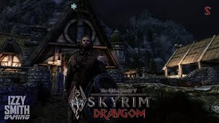 Skyrim SE - Draygom - Ep 5 - The House and The Horse