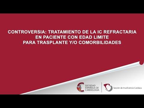 Espino y la hipertensión arterial