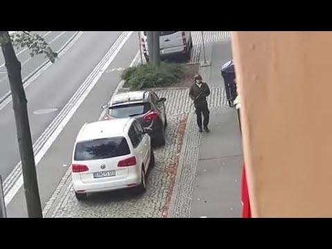 Die Gewalttat von Halle / Eine Zäsur für das Land