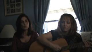 Chrystal Sawyer & Donna Hughes