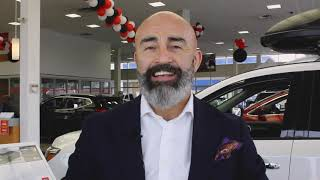 Nissan Commercial November 2019 long version