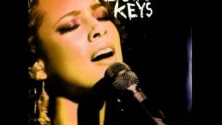 alicia keys - intro.prayer - unrealized tape 01