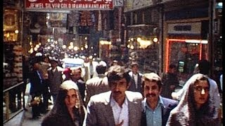 Iran (Persia) 1973 under the Shah