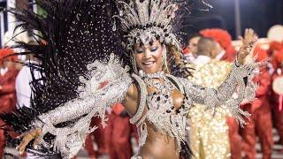 Carnival Rio 2018