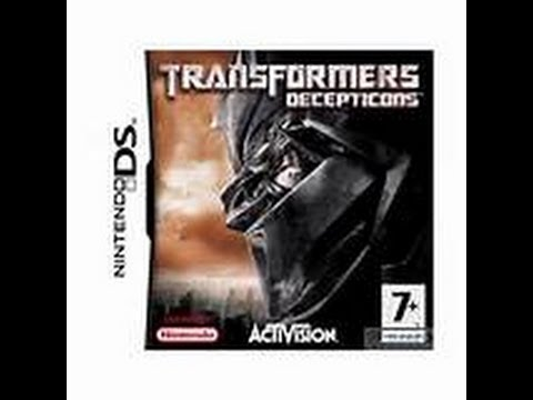 Transformers (DS) Multiplayer