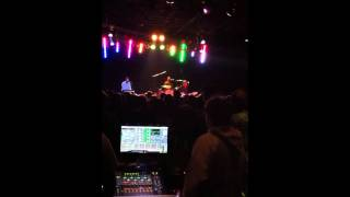 Anthony Green - If I Don't Sing 1/24/2012 @ exit/in Nashville,TN