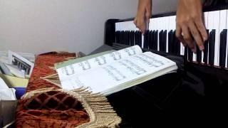 「アシタカとサン」(「もののけ姫」より)ピアノ