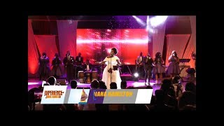 """Nyame Aye Bi Live' Diana Hamilton at the National Theatre, Accra"