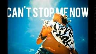 Afrojack - Can't Stop Me Now Radio Edit (J.P.M Remix)