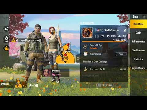 Check out my livestream, powered by #Mobcrush