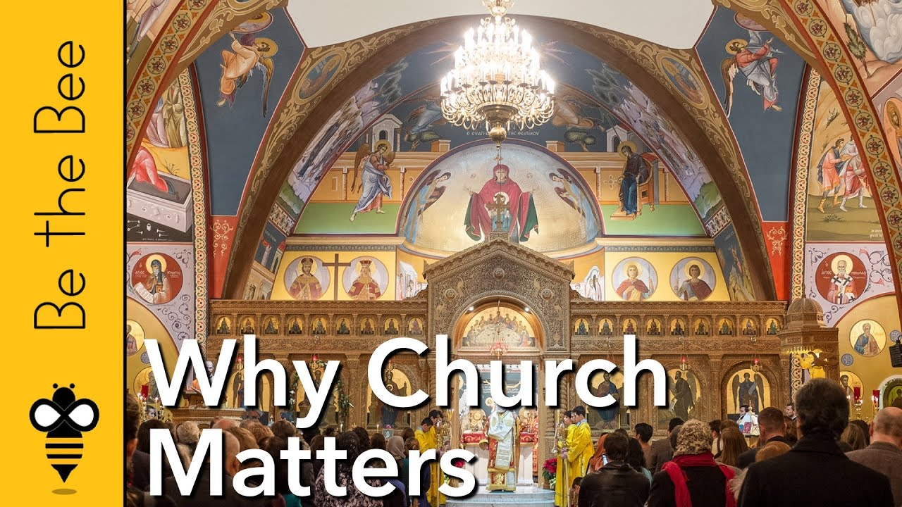 #94 Why Church Matters