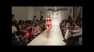 BRADELIS NEW YORK 2014SS Lingerie Fashion Week Full Runway