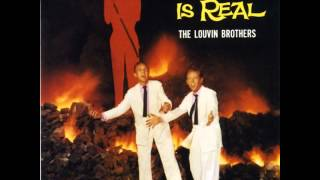 "The Louvin Brothers ""Kneeling Drunkard's Plea"""