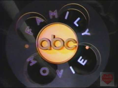 ABC Family Movie Bumpers 1997 | The Flinstones