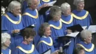Ghetto Gospel - The Funky Fresh Sr Choir