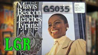 Mavis Beacon ISN