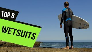 BEST WETSUITS! (2020)