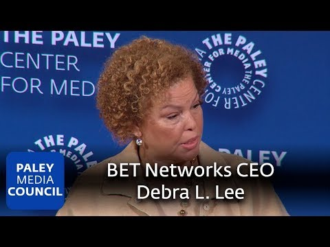 BET Networks CEO Debra L. Lee - Paley IC Summit 2017