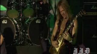 Dio -  Invisible Live