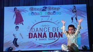 BESHARAM | Vele | Kid Dance | Dance Performance By Step2Step Dance Studio