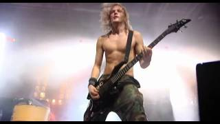 Children of Bodom - Lake Bodom (LIVE in Stockholm)