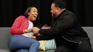 What to Say When You Fart in Front of Your Boyfriend | All Def