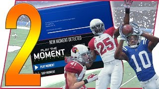 100% PROOF THAT THE NFL IS RIGGED! THEY DON'T WANT ME TO WIN! - Madden 18 Sub Dynasty Ep.4 (Week 2)