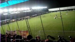 São José 3x0 INTER - Gauchão 2010 - PELO NOSSO AMOR - GUARDA POPULAR (durante O Apagão)
