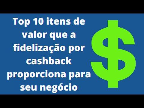 10 itens de valor que o Nvel cashback traz para seu negcio