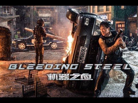 Bleeding Steel International TV Spot