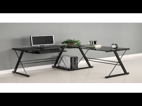Best Corner Desk for Computer Gaming and Office Work to Buy on Amazon