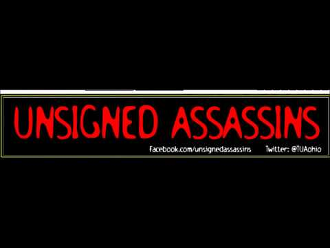 "The Unsigned Assassins ""Malicious Cypher"""