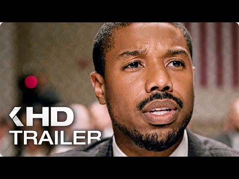 JUST MERCY Trailer (2019)
