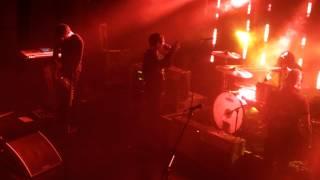 Angels & Airwaves - Secret Crowds - Live at HMV Institute Birmingham