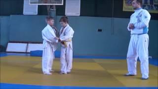 Броски в дзюдо. Kharkiv, Ukraine, Judo, Slobozhanets.