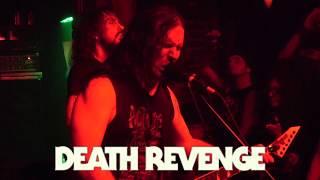 """EXHUMED """"Death Revenge + Deadest of the Dead"""" the Golden Bull 10.2.18"""