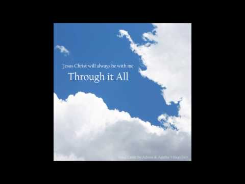 Through It All (Cover)