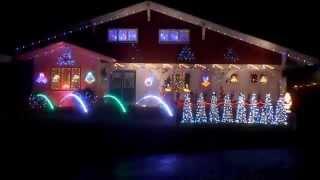 Christmas 2014 - Run Run Rudolph