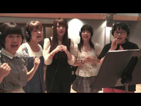 『ハリネズミとジェリービー』 (Short ver.)PV (バクステ外神田一丁目 #バクステ )
