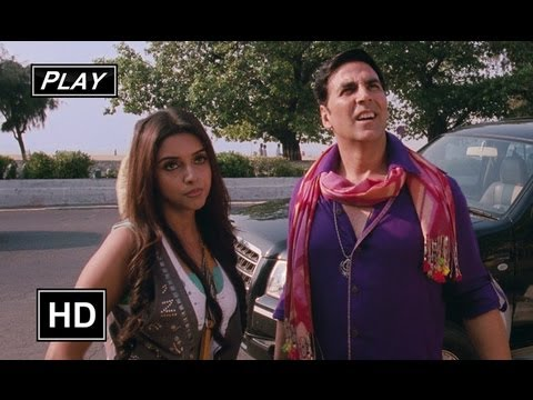 Akshay Kumar meets his competition